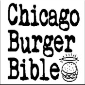 Chicago Burger Bible