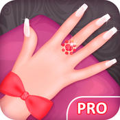 Glam Nails Salon Pro