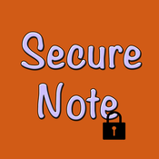 Secure Note for free export