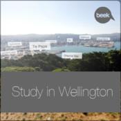 Study in Wellington