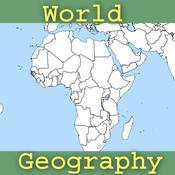 World Geography - Quiz