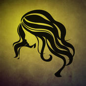 Hair Style Changer app