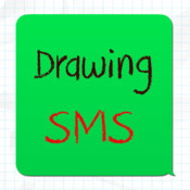 Drawing SMS - SMS so cute