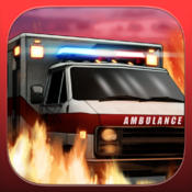 Ambulance Rescue - Free Fun Racing Game