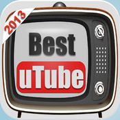 Best uTube 2013 for YouTube