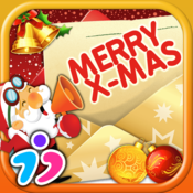 Christmas Card Maker Free - Create Amazing Xmas Ecards & Wallpapers