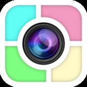 Frame Pic - Picture Collage, Photo Editor & Pattern Effect