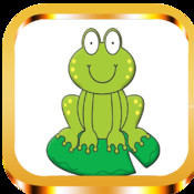 Leap Frog Race Free Arcade Family Game