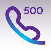 Proximus Forum 500(0) Mobile Client