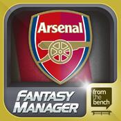 Arsenal Fantasy Manager 2014 fantasy manager skills