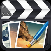 Cute CUT Pro - Full Featured Video Edit movie maker 3 0