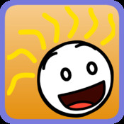 Emotistick - Fully Animated Emoji Emoticon Stick Figures for Texting, Email, Facebook, and Twitter emoticon facebook sticker