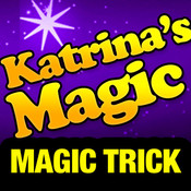 Magic Katrina`s Color Magic Show Trick magic