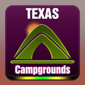 Texas Campgrounds Offline Guide