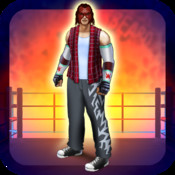 A Top Power Wrestler Heroes Dress Up Game - My Wrestling Legends Edition - No Adverts