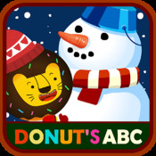 Donut's ABC:Winter is coming