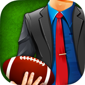 Draft Day American Football Manager