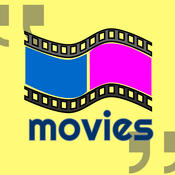 Movie Quotes - Guess the Missing Word in Movie Dialogue Quiz avi 3gp movie