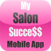 My Salon Success Mobile App: Watch, Listen To And Comment On Salon Marketing Ideas, Staffing Issues, Retailing Trends And News From Professional Beauty And Hair Salon Owners.