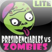 Presidenciables vs Zombies Lite
