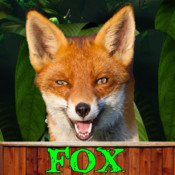 Talking Fox for iPhone - What Does The Fox Say