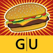 Build Your Burger - die besten Rezepte - mit dem original Burger-Builder!