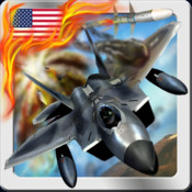 Clash Of Angles - Combat airforce Jet Fighter
