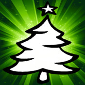 Color Mix HD(Christmas) - Learn Paint Colors by Mixing Paints & Drawing Christmass Cards for Santa