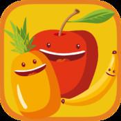 Fruits Crush`m Match 3 Puzzle crush fruits super