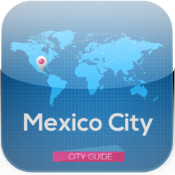 Mexico City guide, hotels, map, events & weather