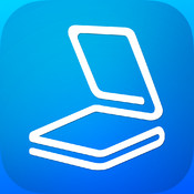 Scanner+ scan documents into PDF