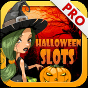 A Super Lucky Party Halloween Slots Casino Pro Version - Best 777 Fun Jackpot Casino Jackpot Slot Machine With Daily Coins And Lots Of Bonus Games