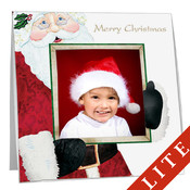 Christmas Photo Frame HD Lite program photo frame studio