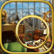Find Hidden Object In The Ship
