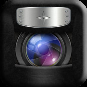 Ninja Camera -Stealth Spy Video/Photo Camera-