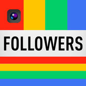 Followers Tracker for Instagram - free follow and unfollow tracker app