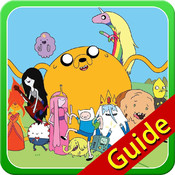 Guide for Adventure Time ETDBIDK - Adventure Time Explore the Dungeon Because IDK Walkthrough, All Tips and Tricks