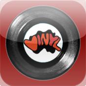 Vinyl vintage vinyl records