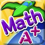 Math A+ games