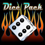Dice Pack 10000 dice game s