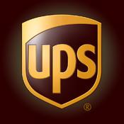 UPS for iPad
