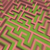 Maze World HD