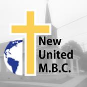 New United MBC prosperity gospel