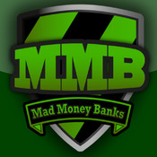 Mad Money Banks jim cramer mad money