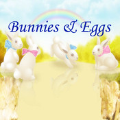 Bunnies and eggs