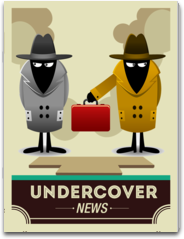 UnderCover News