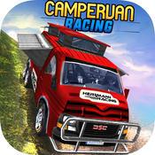 Camper Van Racing sears riding mower parts