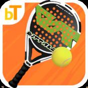 Padel Tennis Game padel