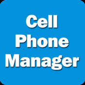 Cell Phone Manager best cell phone plan