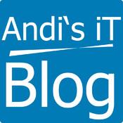 Andis iT Blog - Die App windows path
